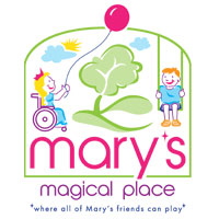 Mary's Magical Place