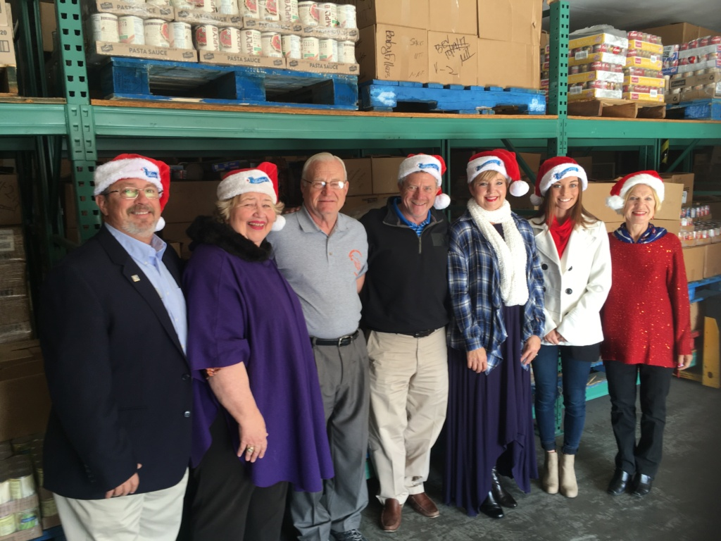 Sumner County Food Bank