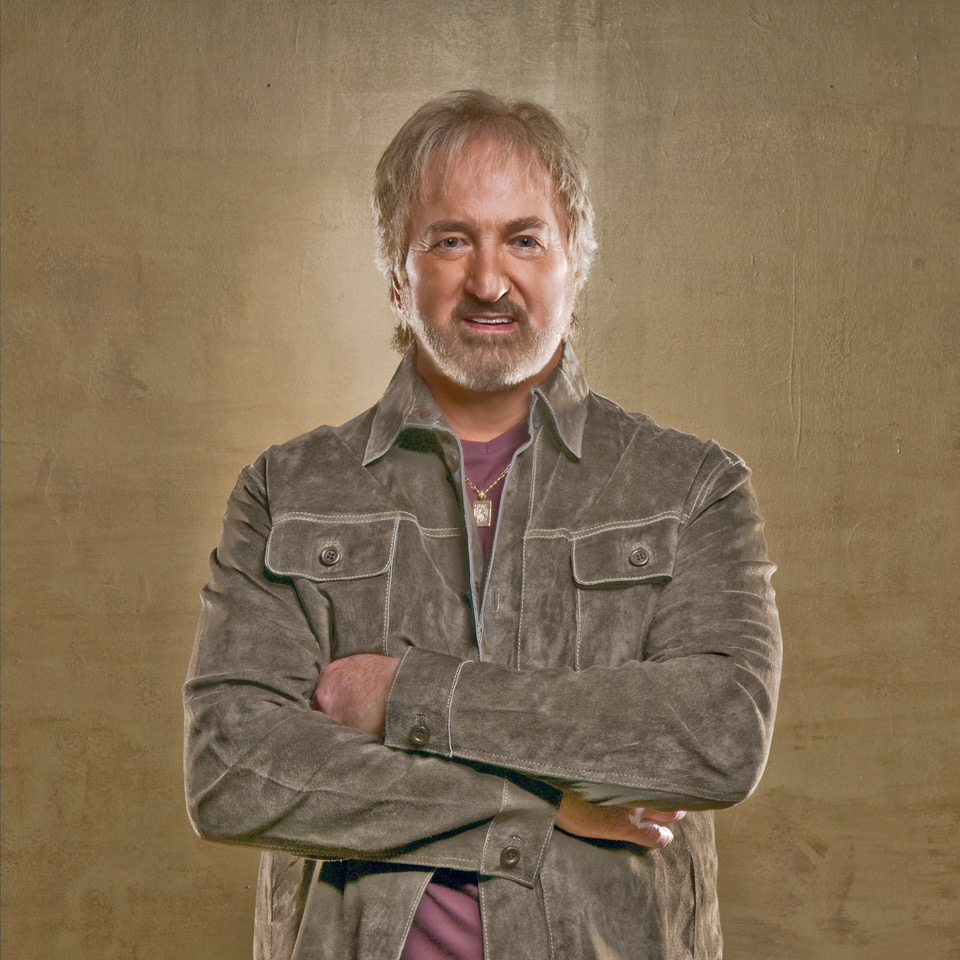 Duane Allen, HolidayFest Honorary Chair 2019