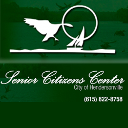 Senior Citizens Center Hendersonville