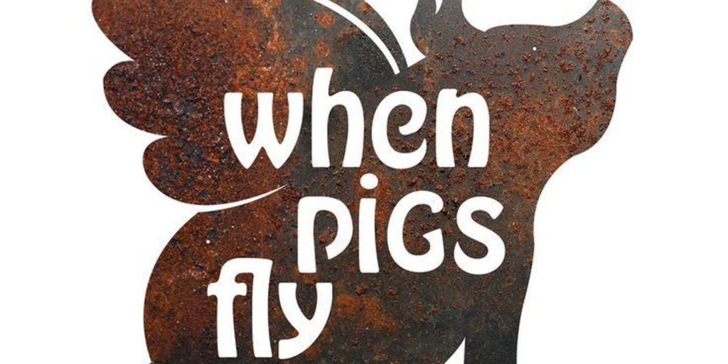 When Pigs Fly Sumner Teen Center